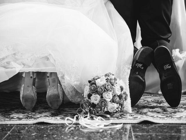 Il matrimonio di Andrea e Valentina a Monserrato, Cagliari 55