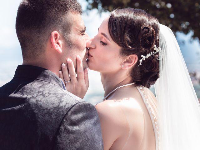 Il matrimonio di Andrea e Valentina a Monserrato, Cagliari 57