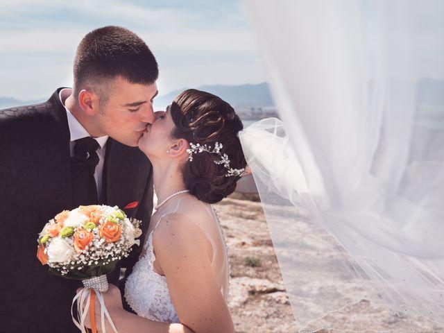 Il matrimonio di Andrea e Valentina a Monserrato, Cagliari 59