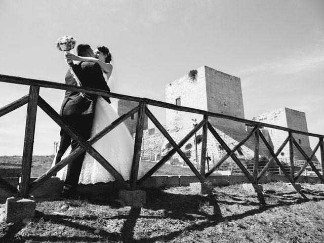 Il matrimonio di Andrea e Valentina a Monserrato, Cagliari 61