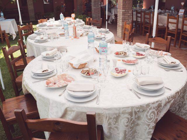Il matrimonio di Andrea e Valentina a Monserrato, Cagliari 63