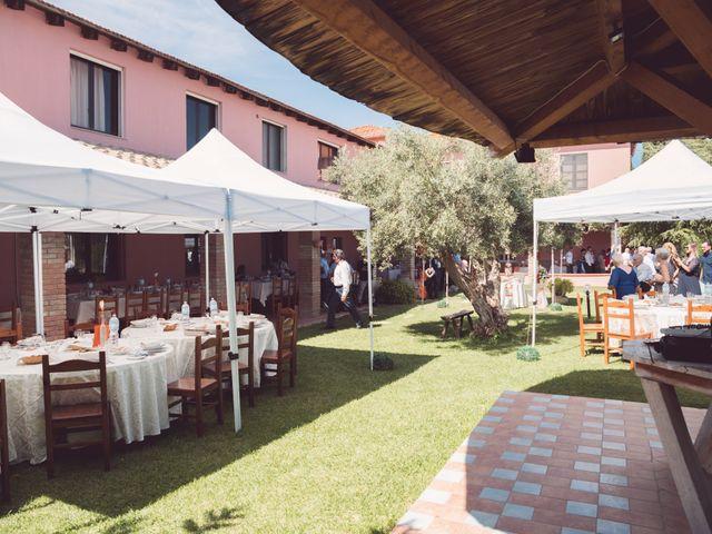 Il matrimonio di Andrea e Valentina a Monserrato, Cagliari 64