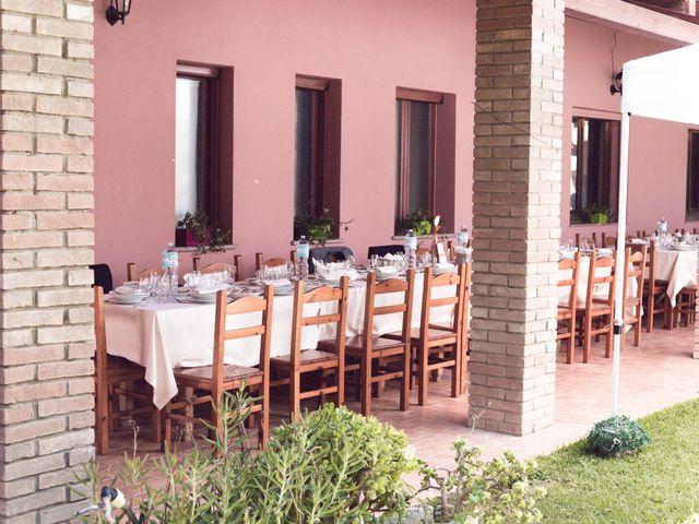 Il matrimonio di Andrea e Valentina a Monserrato, Cagliari 67