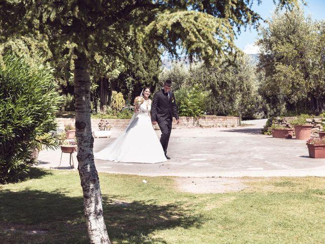 Il matrimonio di Andrea e Valentina a Monserrato, Cagliari 68