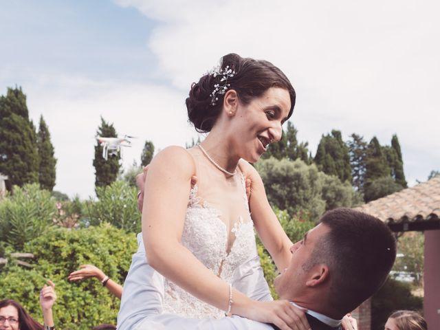 Il matrimonio di Andrea e Valentina a Monserrato, Cagliari 70