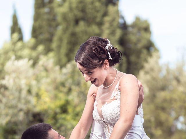 Il matrimonio di Andrea e Valentina a Monserrato, Cagliari 72