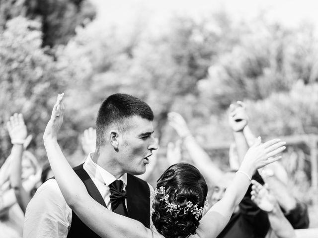 Il matrimonio di Andrea e Valentina a Monserrato, Cagliari 73