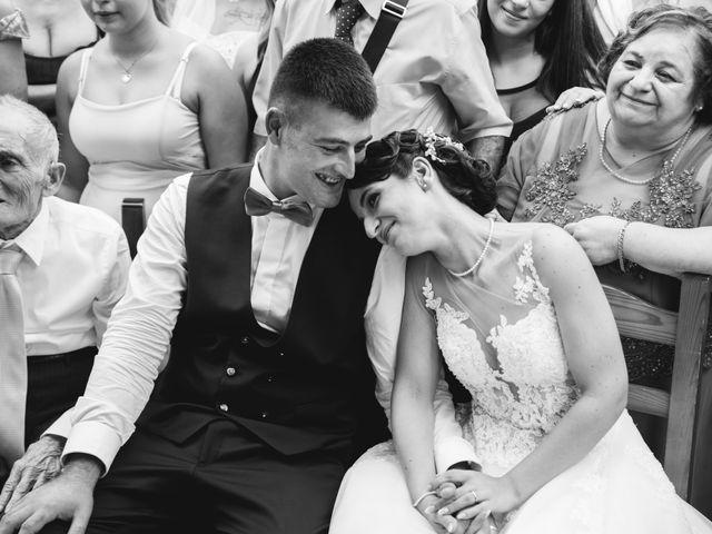 Il matrimonio di Andrea e Valentina a Monserrato, Cagliari 74