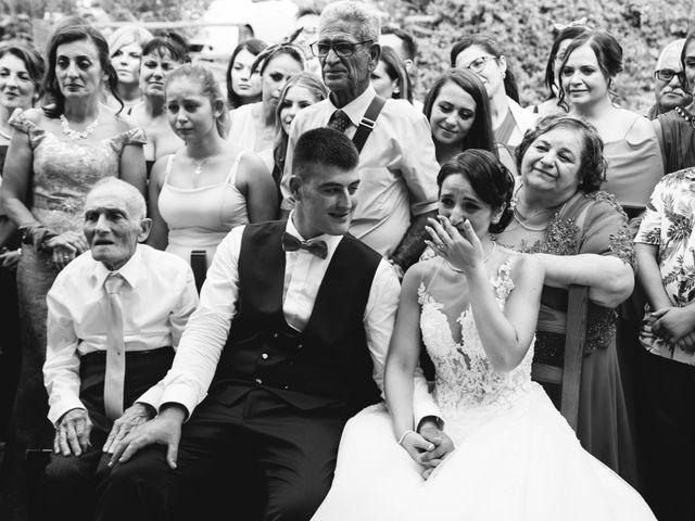 Il matrimonio di Andrea e Valentina a Monserrato, Cagliari 75