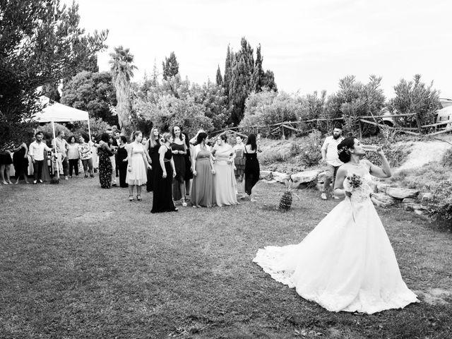 Il matrimonio di Andrea e Valentina a Monserrato, Cagliari 76