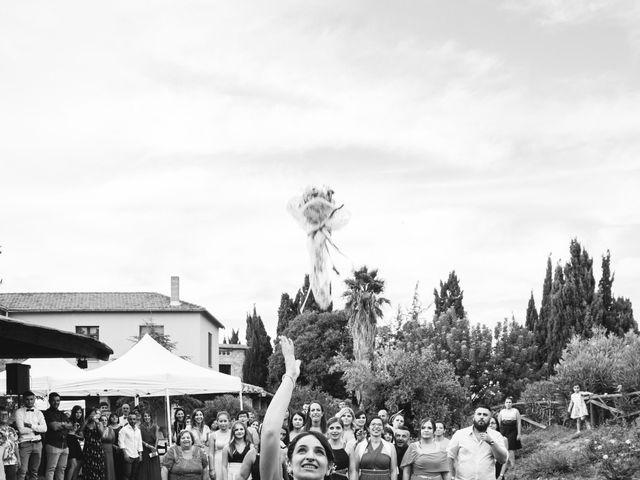 Il matrimonio di Andrea e Valentina a Monserrato, Cagliari 77