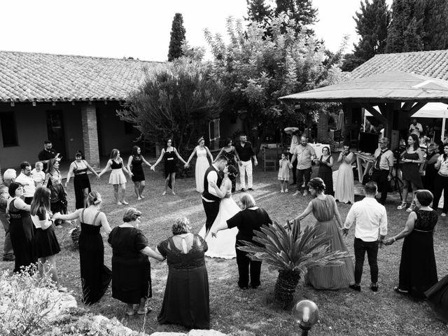 Il matrimonio di Andrea e Valentina a Monserrato, Cagliari 78