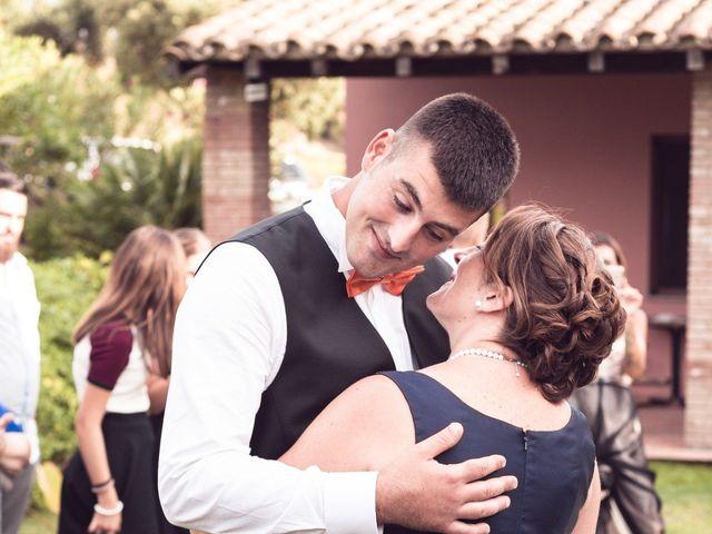 Il matrimonio di Andrea e Valentina a Monserrato, Cagliari 80