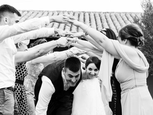 Il matrimonio di Andrea e Valentina a Monserrato, Cagliari 81