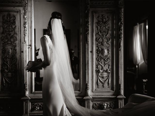 Il matrimonio di Alexander e Elisabeth a Greve in Chianti, Firenze 12