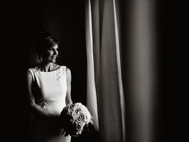 Il matrimonio di Alexander e Elisabeth a Greve in Chianti, Firenze 13