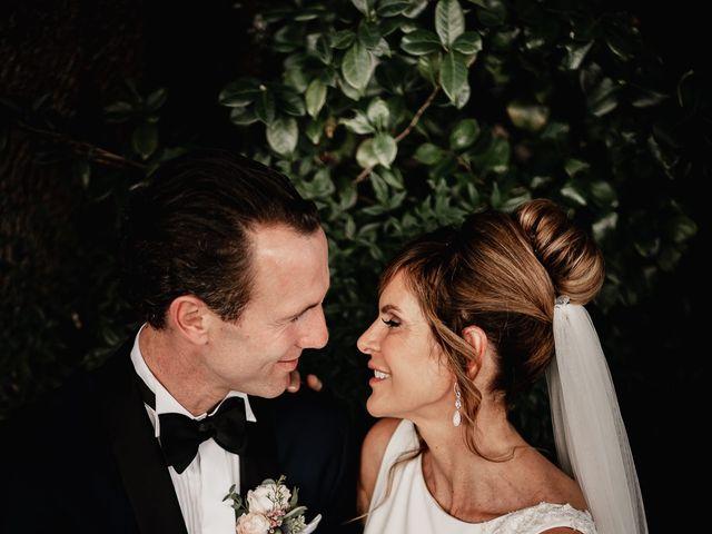 Il matrimonio di Alexander e Elisabeth a Greve in Chianti, Firenze 20