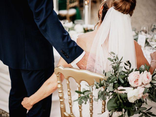 Il matrimonio di Alexander e Elisabeth a Greve in Chianti, Firenze 23