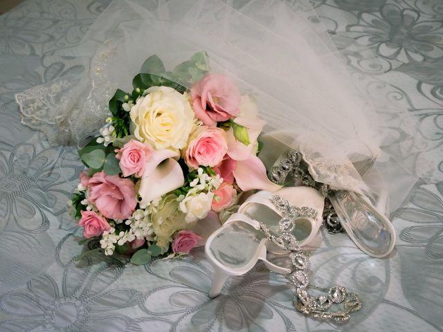 Il matrimonio di Anthony e Veronica a Vasto, Chieti 11