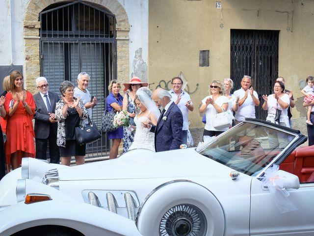 Il matrimonio di Anthony e Veronica a Vasto, Chieti 20