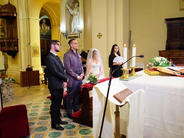 Il matrimonio di Anthony e Veronica a Vasto, Chieti 24