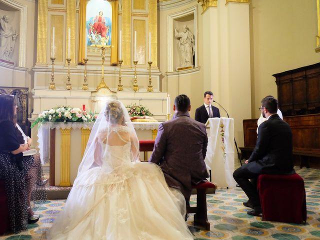 Il matrimonio di Anthony e Veronica a Vasto, Chieti 25