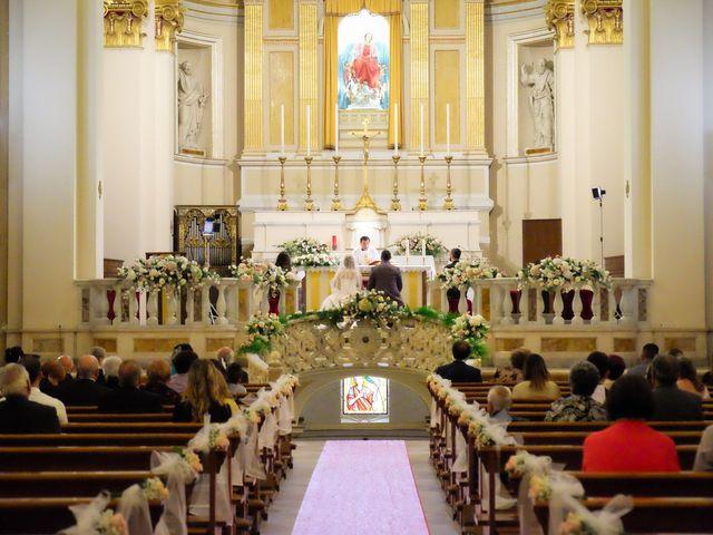 Il matrimonio di Anthony e Veronica a Vasto, Chieti 27