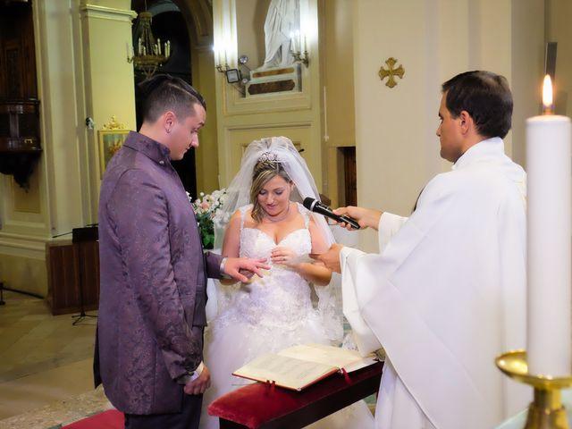 Il matrimonio di Anthony e Veronica a Vasto, Chieti 28