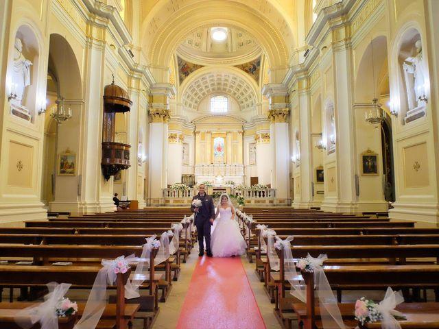 Il matrimonio di Anthony e Veronica a Vasto, Chieti 30