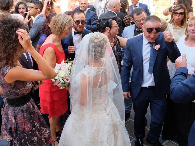 Il matrimonio di Anthony e Veronica a Vasto, Chieti 32