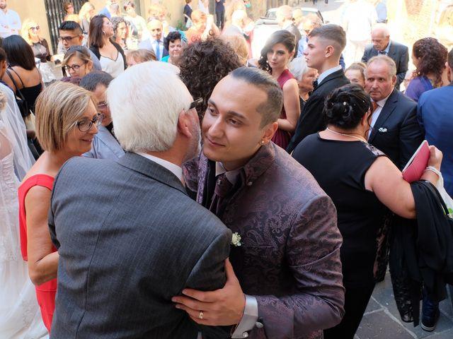 Il matrimonio di Anthony e Veronica a Vasto, Chieti 33