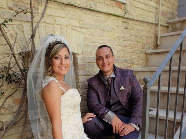Il matrimonio di Anthony e Veronica a Vasto, Chieti 34