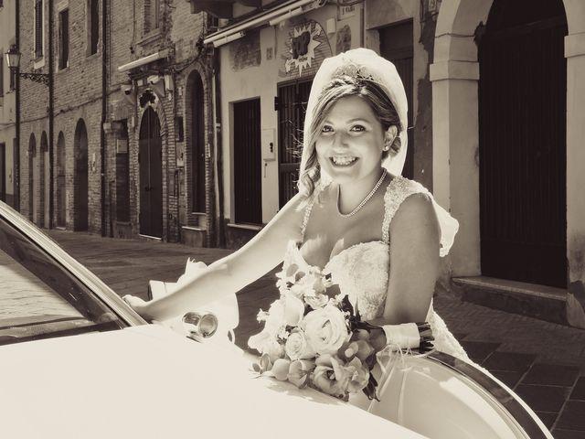 Il matrimonio di Anthony e Veronica a Vasto, Chieti 36
