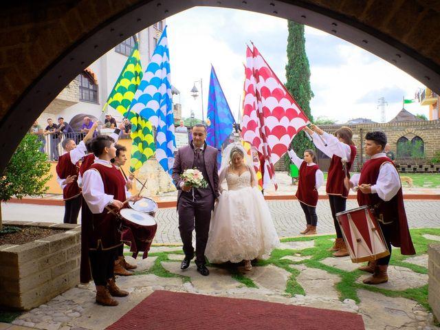 Il matrimonio di Anthony e Veronica a Vasto, Chieti 37