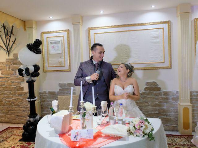 Il matrimonio di Anthony e Veronica a Vasto, Chieti 38