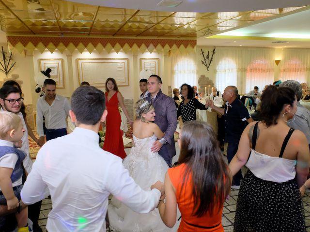 Il matrimonio di Anthony e Veronica a Vasto, Chieti 39