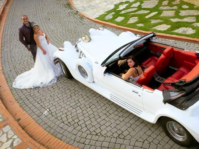 Il matrimonio di Anthony e Veronica a Vasto, Chieti 40