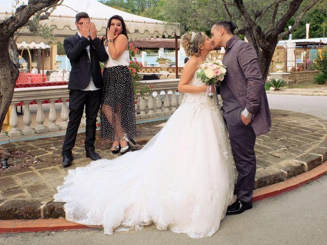 Il matrimonio di Anthony e Veronica a Vasto, Chieti 41