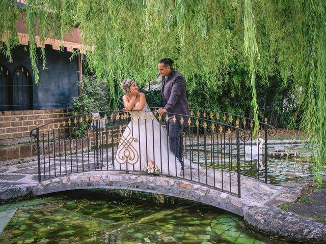 Il matrimonio di Anthony e Veronica a Vasto, Chieti 42