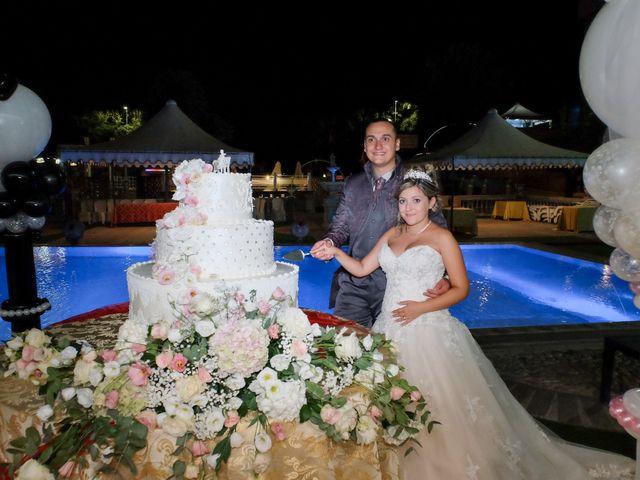 Il matrimonio di Anthony e Veronica a Vasto, Chieti 44