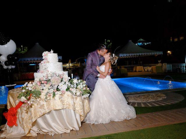 Il matrimonio di Anthony e Veronica a Vasto, Chieti 45