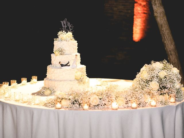 Il matrimonio di Mattia e Sara a Pontenure, Piacenza 1