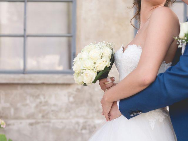 Il matrimonio di Mattia e Sara a Pontenure, Piacenza 7