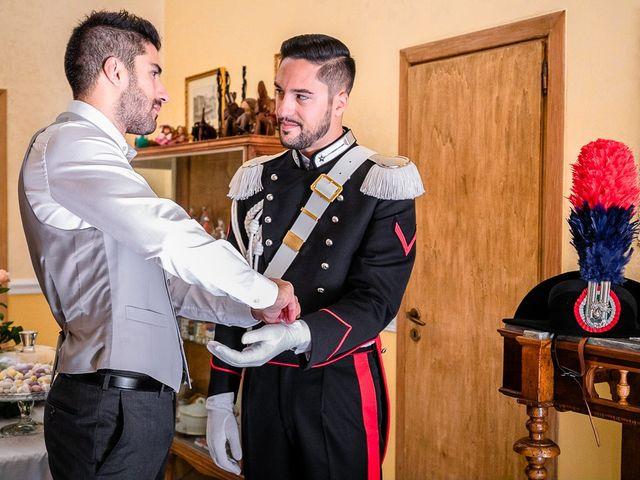 Il matrimonio di Marcello e Maria a Lecce, Lecce 16