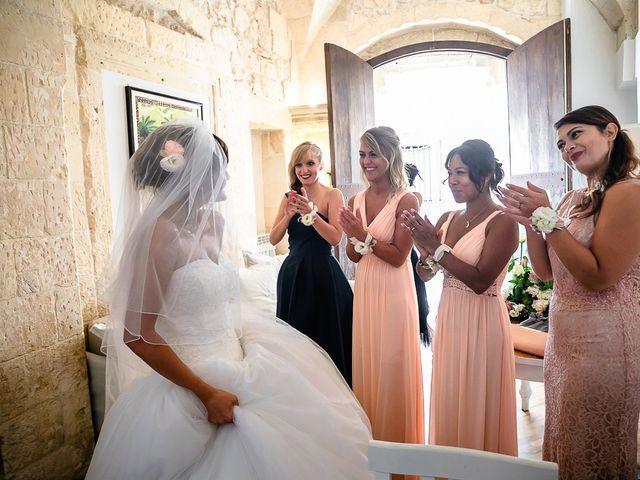 Il matrimonio di Marcello e Maria a Lecce, Lecce 34