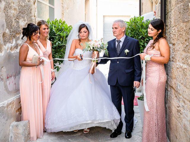 Il matrimonio di Marcello e Maria a Lecce, Lecce 35