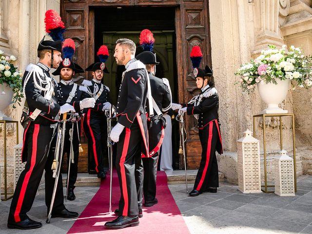 Il matrimonio di Marcello e Maria a Lecce, Lecce 38