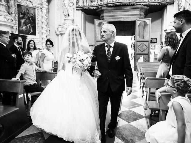 Il matrimonio di Marcello e Maria a Lecce, Lecce 40