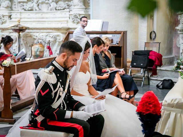 Il matrimonio di Marcello e Maria a Lecce, Lecce 43