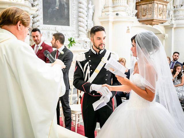 Il matrimonio di Marcello e Maria a Lecce, Lecce 44